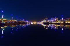 Bremerhaven Innenhafen