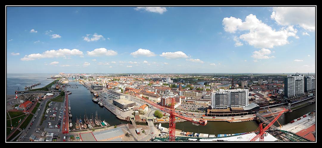 Bremerhaven Sail City Hotel