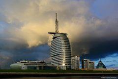 Bremerhaven Skyline III