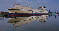 Bremerhavener Impressionen IV