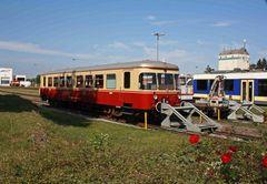 Bremervörder-Osterholzer-Eisenbahn