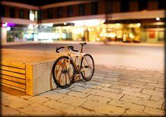 - Brenizer Bike -