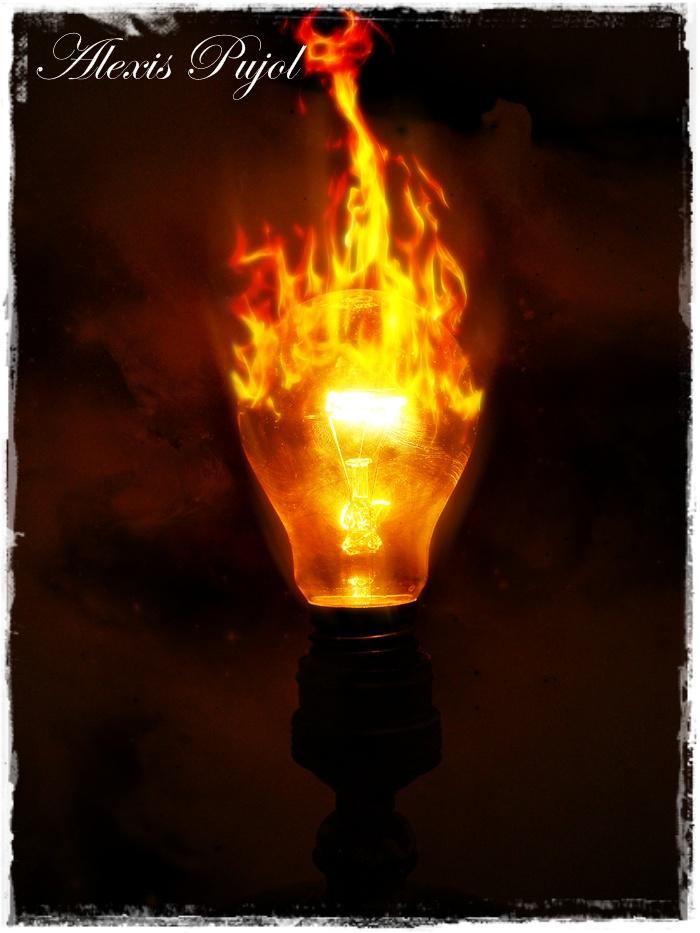 Brennen Ideen