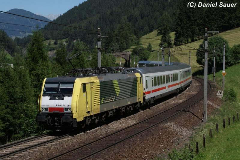 Brenner 2010