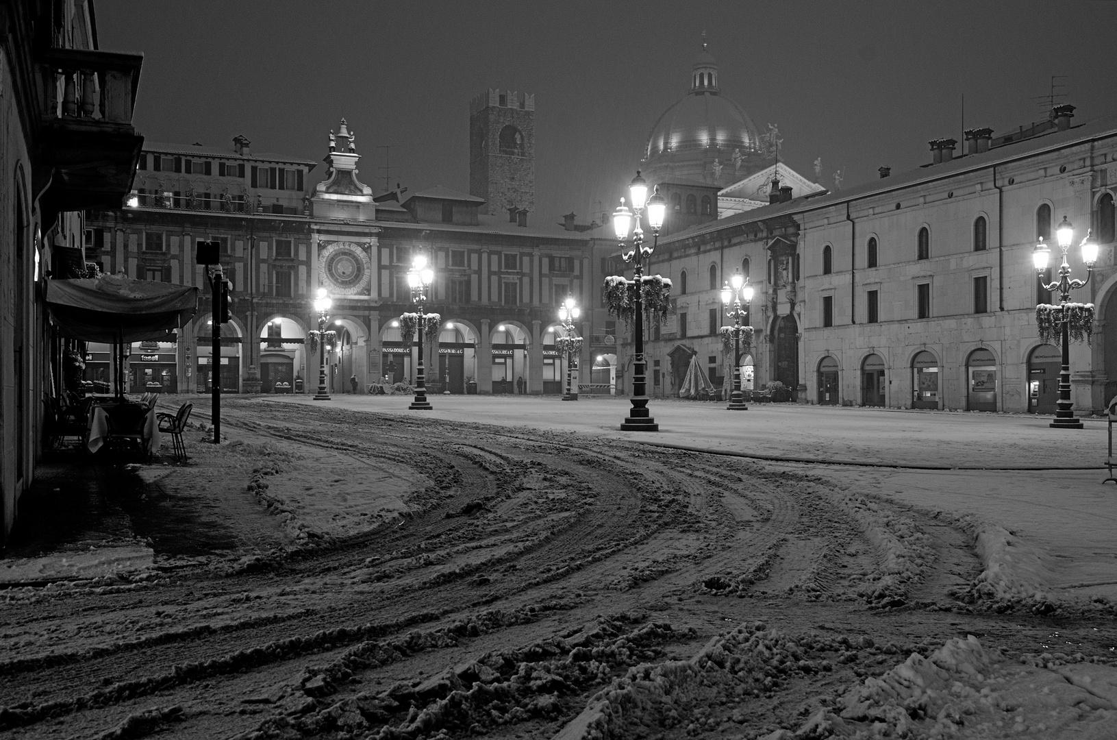 Brescia!
