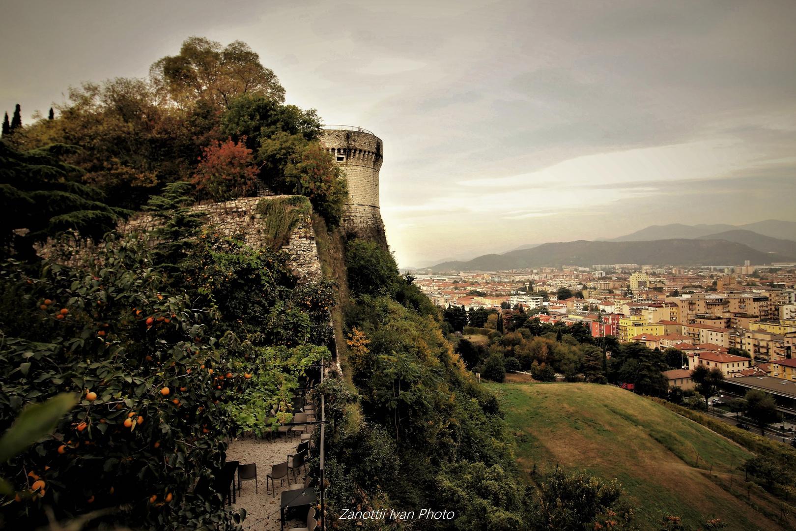 Brescia  / Italy