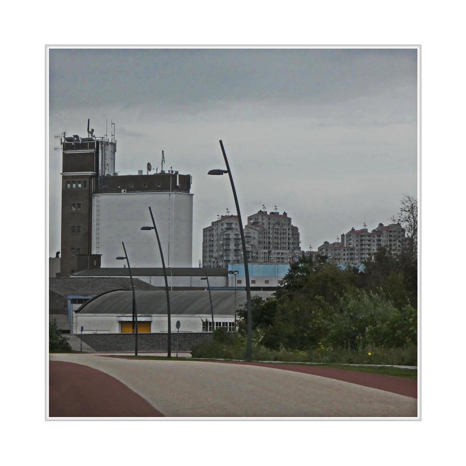 Breskins, (Skyline)