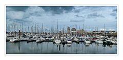 Breskins Yacht Harbor