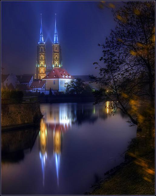 Breslau @ Night II