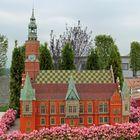 Breslau (Wroclaw), die Kulturstadt Europas