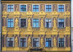 Breslauer Fassade (Wroclaw)
