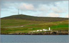 Bressay Lighthouse...