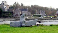 Bretagne - 1 -