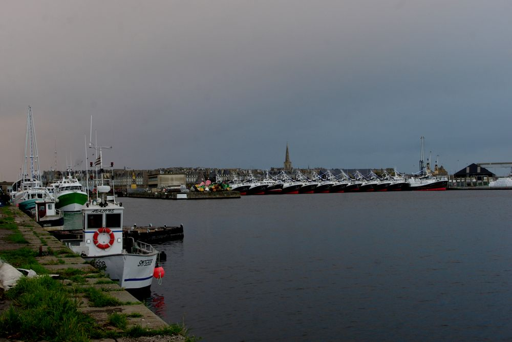Bretagne - 11 - St Malo