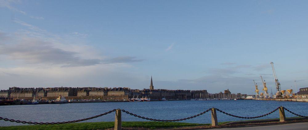 Bretagne - 9 - St Malo