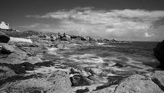 Bretagne - à côté de la Pointe de Trévignon