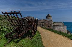 Bretagne - Fort La Latte