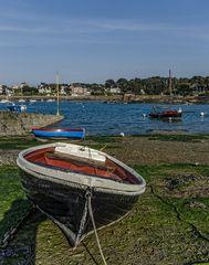 Bretagne - Tourony