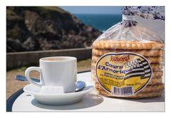 Bretonische Kekse