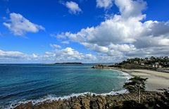 Bretonische Küstenlandschaft (6)