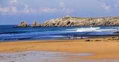 Bretonische Küstenlandschaft (7)