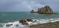 Bretonische Küstenlandschaft (8)