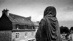 bretonische Stimmung
