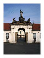 Brevnovsky Kloster Praha(1)