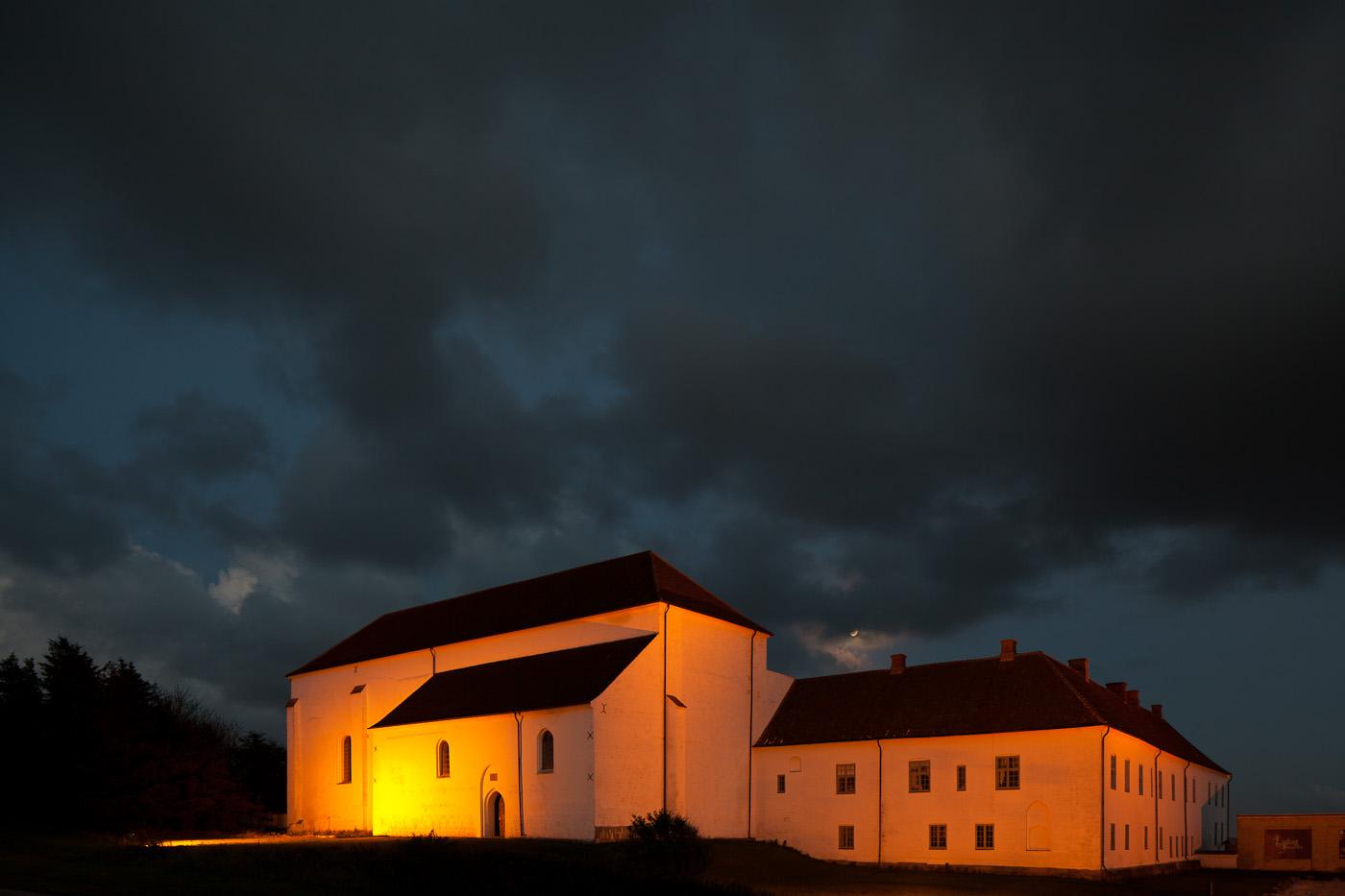 Børglum Kloster