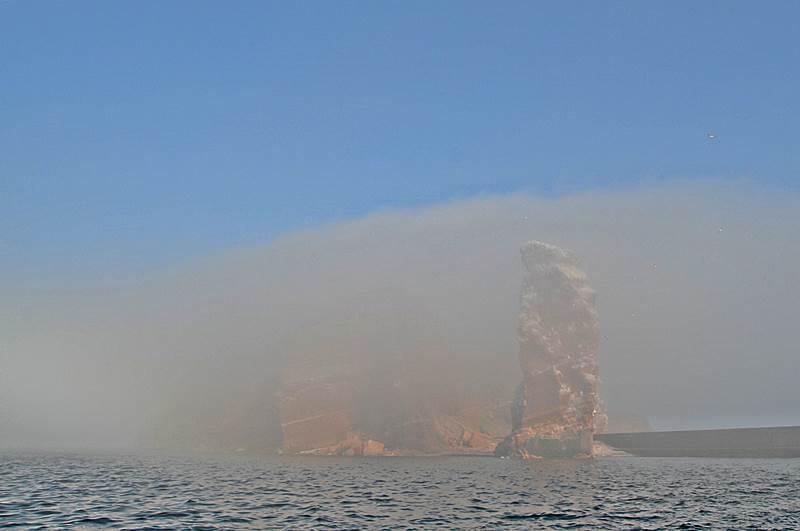 Bri Rauch - Unter der Nebelglocke