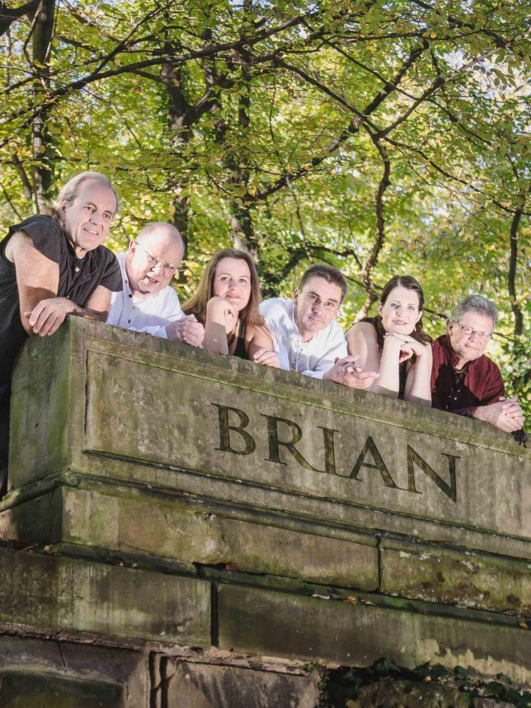 BRIAN 2014 #2