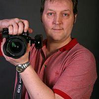 Brian Cathie