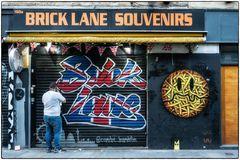 Brick Lane 160a
