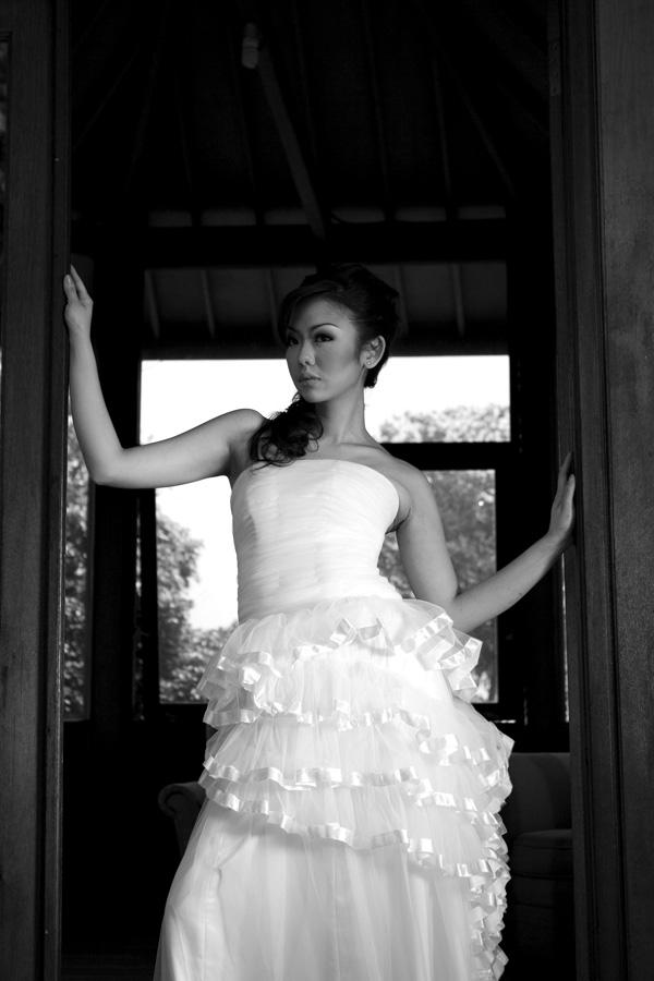 # Bride #