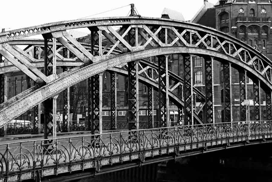 Bridge BW