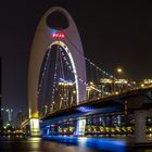 Bridge & Guangzhou 2018