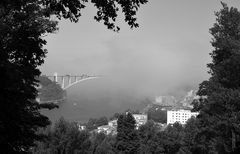 Bridge of the Arrábida