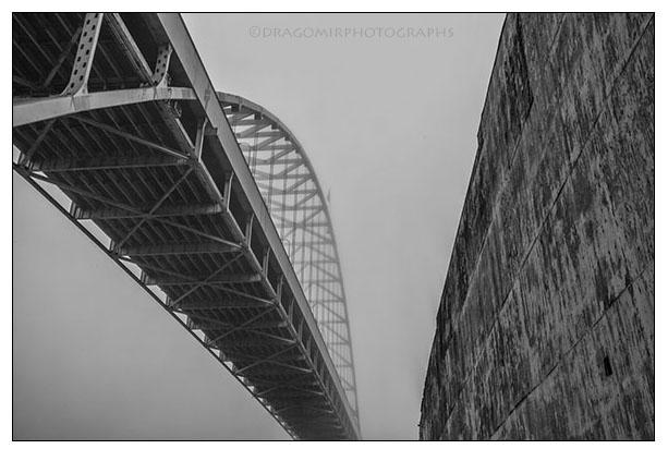 Bridge One & No Walls