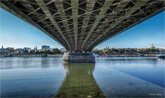 Bridge over .......