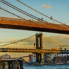 Bridge over bridge
