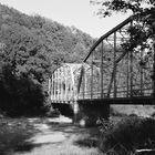 Bridge Over No Water