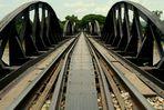 Bridge Over River Kwai - Die Bruecke Am Kwai
