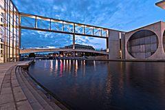 Bridge over Spree