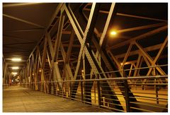 Bridge (Speicherstadt)