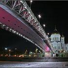 Bridge to church