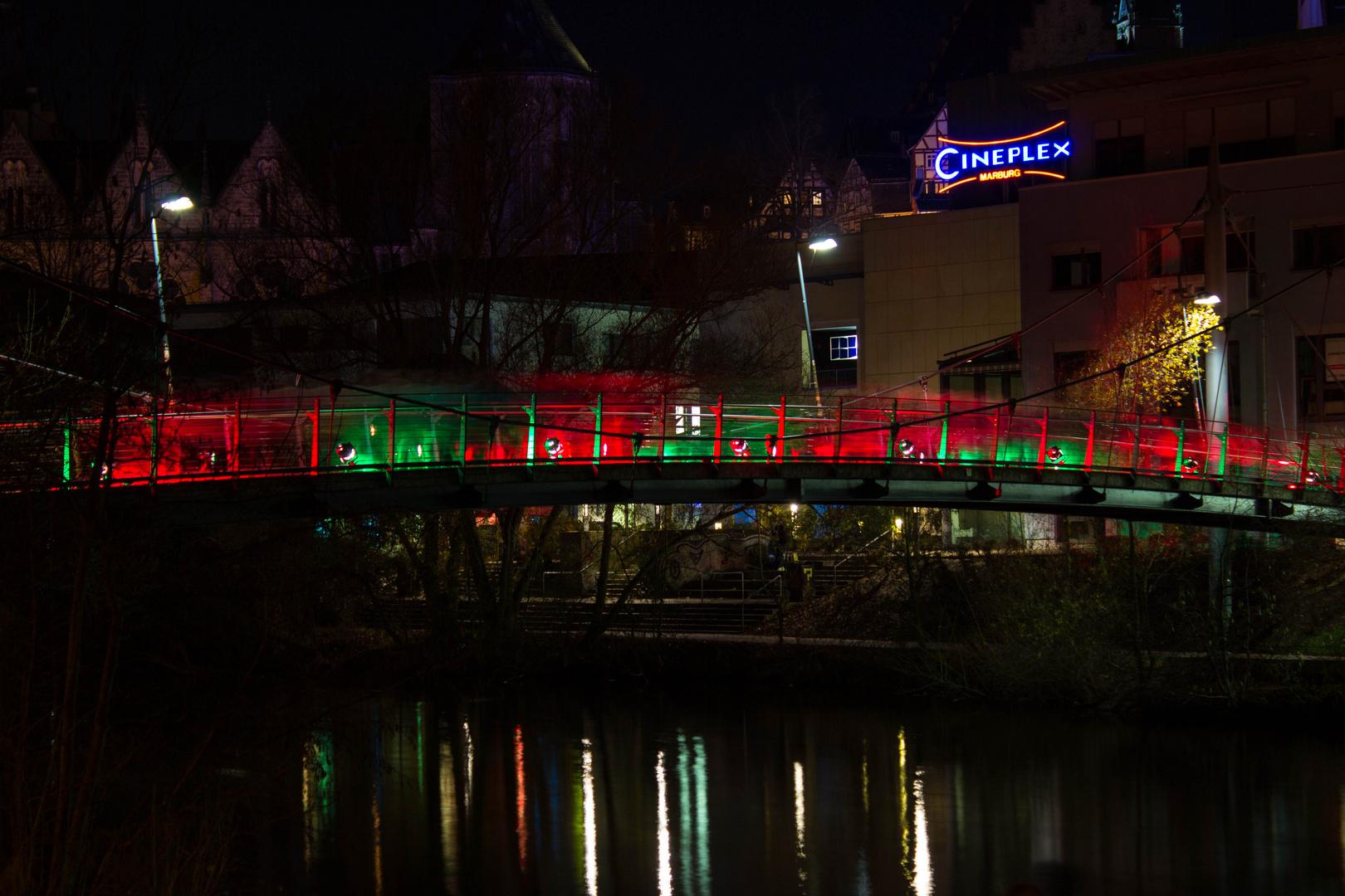 bridge to cineplex.