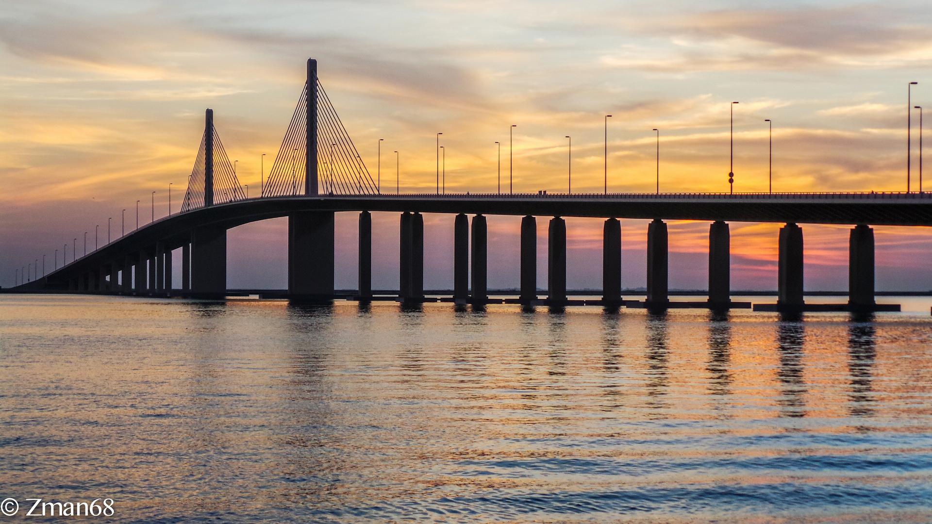 Bridge to No Where