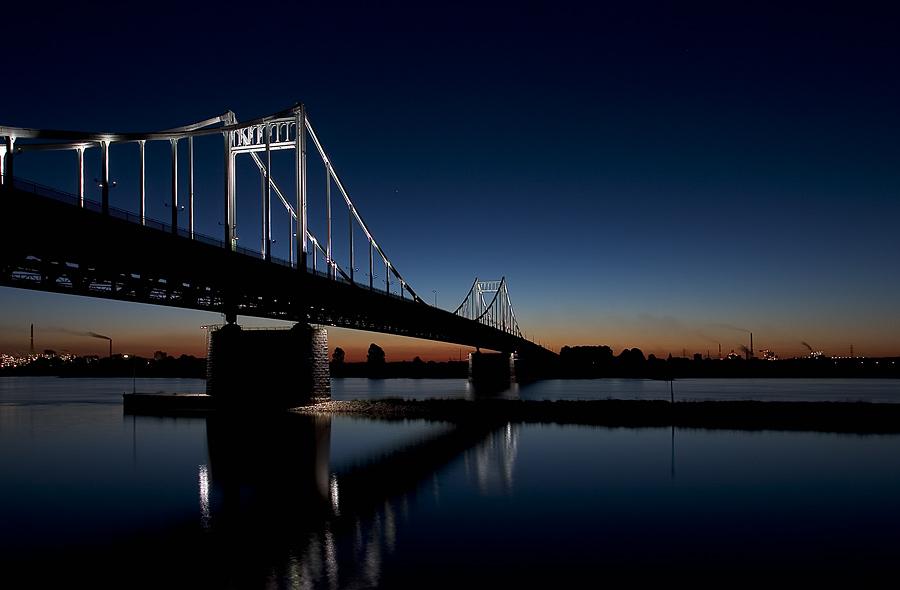 Bridge to sunset (Teil II)