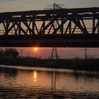 Bridge über die Havel