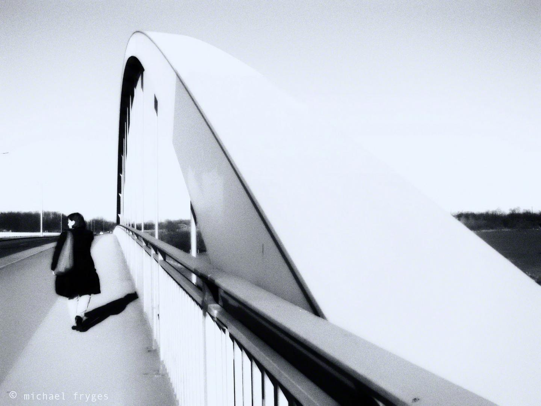 Bridgewalk.......